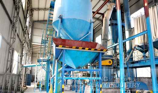 advantage and disadvantage cone crusher and impact crusher ...