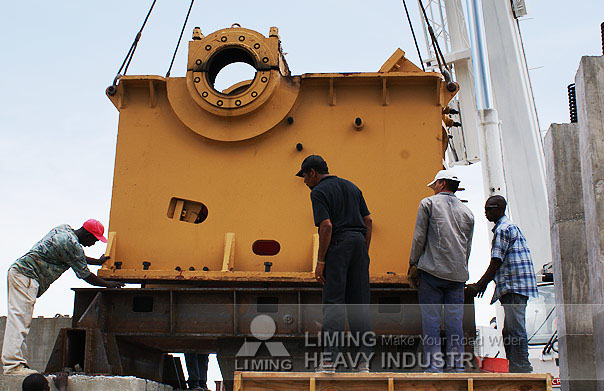 The Advantages and Disadvantages of Cone Crusher and Jaw ...