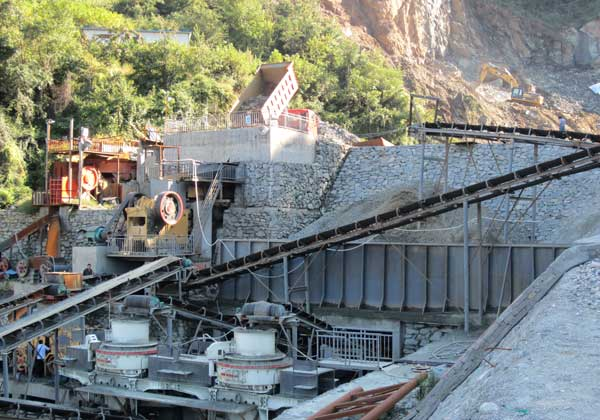 advantages of cone crushers - Crusher South Africa