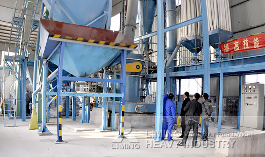 TURKISH FOUNDRY INDUSTRY - EQUIPMENT & MATERIAL SUPPLIERS