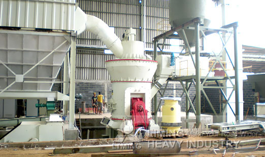 mobile floatation machine for copper plant