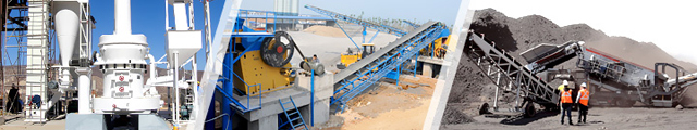 Crushing and grinding solution of liming