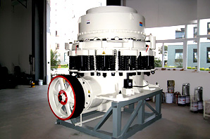 cone crusher of Liming Heavy Industry